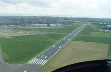 EasyJet Helps Make Southend London's Sixth Major Airport.