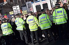 'Terrifying' Truncheon Attack Leaves Student Close to Death.