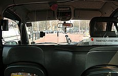 London Taxis Get Passengers to Record Political Rants.