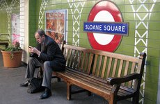 Tube Station WiFi Charges to Hit £2 a Day in the New Year.