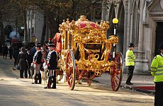 Lord Mayor's Show to Feature RAF Flypast.