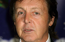 Macca Wants Divorce Done for Daughter's Birthday