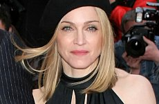 Guy Ritchie Wants to Stay with Madonna.