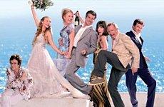 Mamma Mia! the Winner That Takes it All.