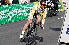 London Cycling Festival the 'Ideal Legacy' for the Olympics, says Mark Cavendish