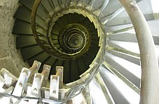 The Monument's 311 Steps Reopen