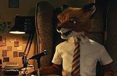 Fantastic Mr. Fox to open London Film Festival