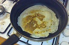 Pancake Day Battered but not Beaten.