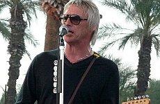 Paul Weller Hailed as God by the NME.