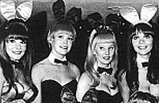 Playboy Club to Return to London after 30 Year Gap.