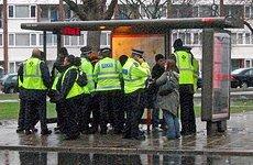 Met Sends 1,000 Officers on School Run to Stop Muggings.