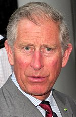 Prince Charles is 'self-important', says his aide.