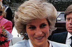 Princess Diana dresses worth £800,000 go up for sale in Bermondsey