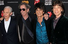 Bill Wyman to Rejoin Rolling Stones for O2 Shows.