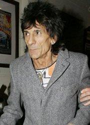 Rolling Stones 'go into training' for new album.