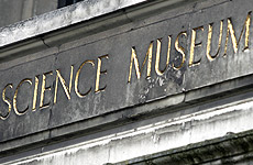 Science Museum Scraps Talk by Racist Scientist