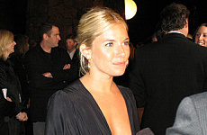 Sienna Miller faces fight for married man