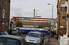 London Nurses Vote on Industrial Action over 'Forced Night Duty'.