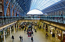 St Pancras Cleaners to Strike Over 'Pathetic' 13p Pay Offer.