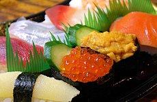 Naked Body Sushi Hits London.