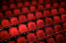 New St James Theatre to Open in September.