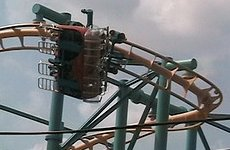Giant Movie Theme Park Planned for Thames Estuary, 17 minutes from London.
