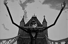 Halloween Weekend Casts Spell on London.