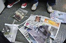 Tube Cleaners Start 48-Hour Strike over Lack of Olympic Bonus.