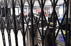 Boris the 'Hypocrite' Blamed for Looming Tube Strike.