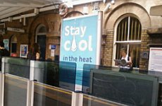 Air-Con for Tubes Moves Step Closer