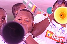 Vuvuzelas Face Ban from London Olympics for Spreading Disease.