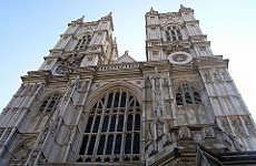 Westminster Abbey Overtakes St Paul's as London's Most Popular Church.