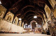 Houses of Parliament set to Become Wedding Venue.