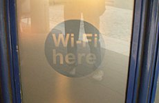 2012 Olympics and City of London Set for Free Wi-Fi.