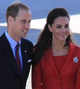 Will and Kate to buy house number three with £30M windfall.