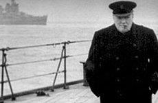 Winston Churchill Cigar Lights Up £1M Sale