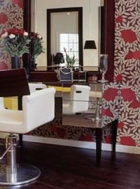 The Sejour salon