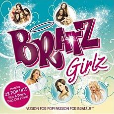 Bratz Girls Competition