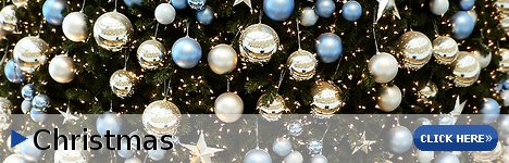 Christmas in London. Photo Credit: JasonDGreat. C.C.License
