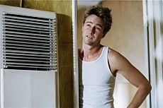 Edward Norton in Down The Valley. © 2007 Icon Home Entertainment. All Rights Reserved.