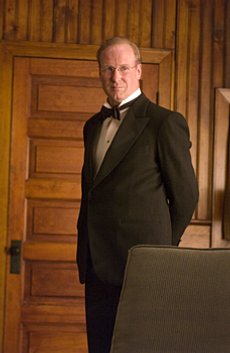 WILLIAM HURT as Philip Allen in the untold story of the birth of the CIA, The Good Shepherd. Copyright: © 2006 Universal Studios. ALL RIGHTS RESERVED