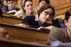 James McAvoy in Starter For Ten. Icon Film Distribution