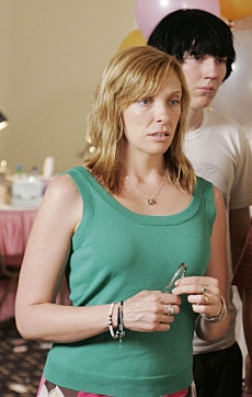 Toni Collette as Sheryl in Little Miss Sunshine. TM & © 2006 Twentieth Century Fox. All right reserved