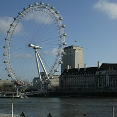 The London Eye. Copyright: LondonNet Limited