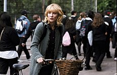 Cate Blanchett (Sheba) in Notes On A Scandal. Fox UK Film