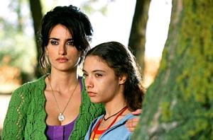 Raimunda and Paula in Volver. Copyright: Pathe.