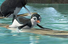 Surf's Up. Sony Pictures Releasing