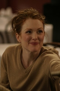Julianne Moore in Trust the Man. Copyright: Icon Films