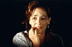 Grandmother Irene in Volver. Copyright: Pathe.