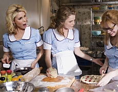 Waitress. Fox UK Film. TM and © 2007 TCFFC. All rights reserved. Not for sale or duplication.